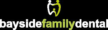 Official logo of Bayside Family Dental Cheltenham